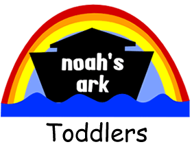 Noah's Ark Toddlers @ St Saviour's